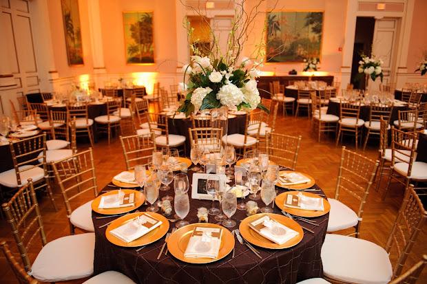 Unique Event Design Llc Wedding Rosemarie &