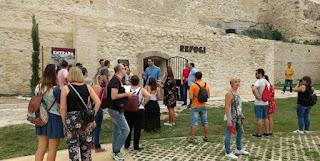Refugio de Tortosa i Delgado.