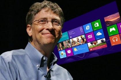Apakah Bill Gates masih terlibat dengan Microsoft?