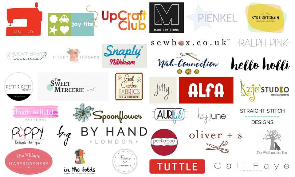 sponsors #londonsewsocial
