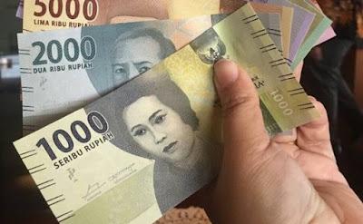 gambar pahlawan nasional di uang rupiah desain baru