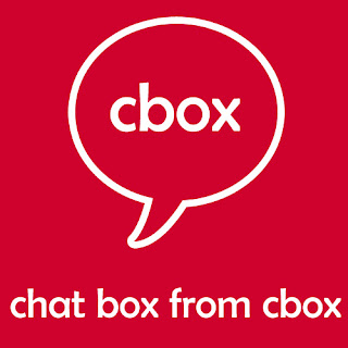 chat box from cbox