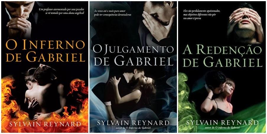 Do Livro A Redencao De Gabriel Em Pdf
