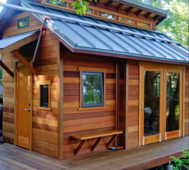 Genial Affordable Tiny Guest House