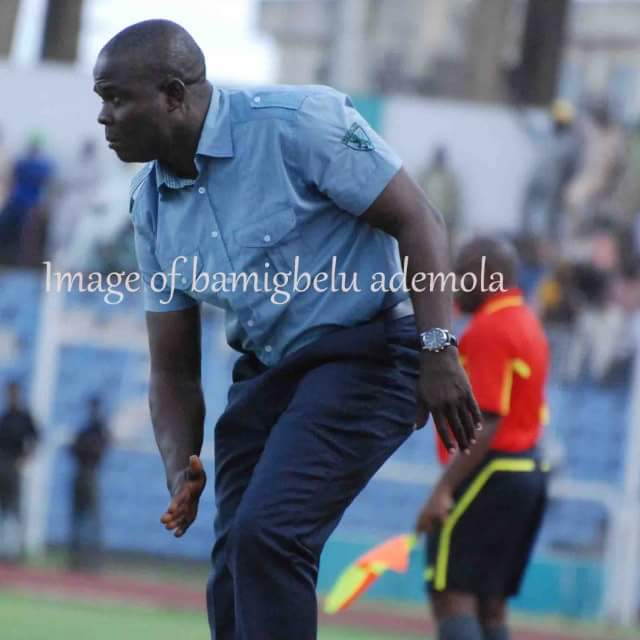 Enyimba were a little careless- Ogunbote