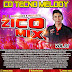 Cd dj zico mix tecno melody vol.01 2017
