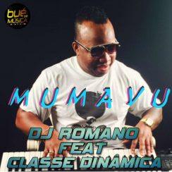 Dj Romano feat. Classe Dinâmica - Muvumu (2018)