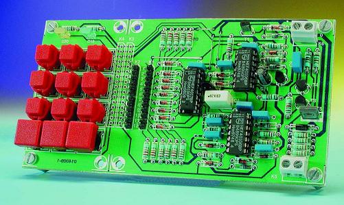 Nte Electronics Circuit  Electronic Code Lock