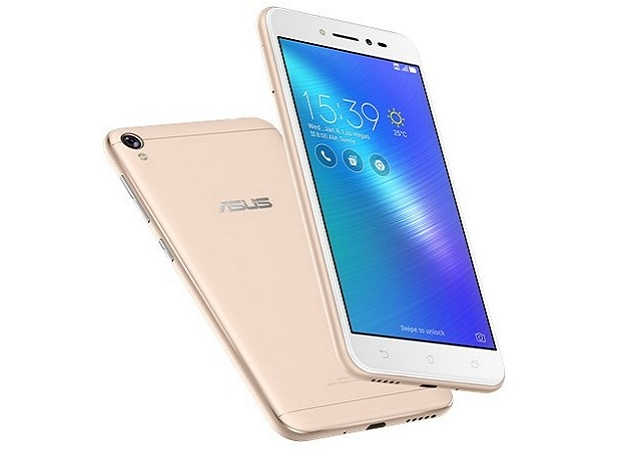 Zenfone-live-specificaions