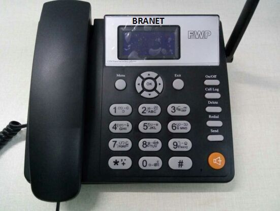 Branet Connect Launches GSM Fixed Wireless Phone - Abacityblog