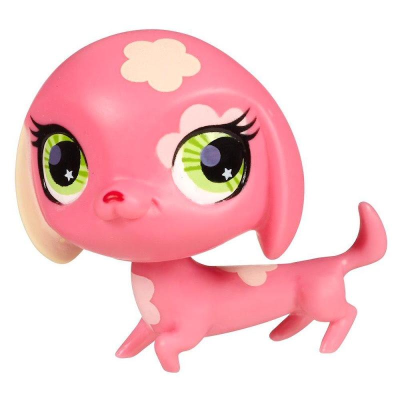 LPS Dachshund Generation 4 Pets | LPS Merch