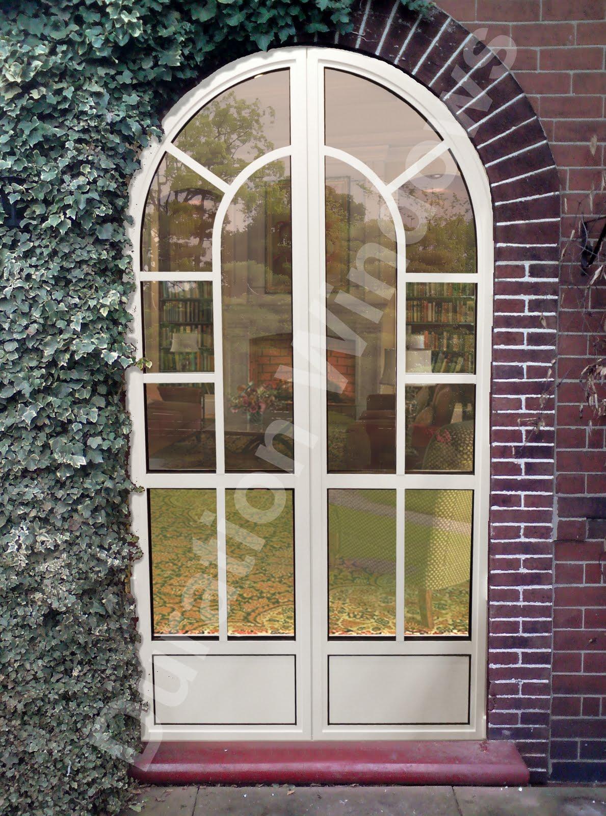 Duration Windows Blog Curved Aluminium Windows And Doors