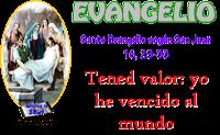 Resultado de imagen para EN aquel tiempo, aquel tiempo, los discípulos dijeron a Jesús: «Ahora sí que hablas claro