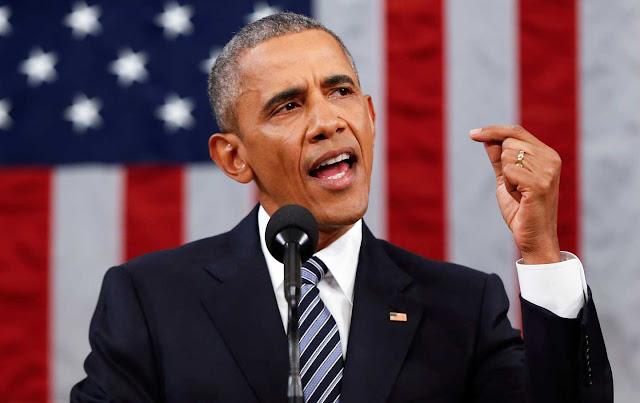 Barack Obama, Gran Político Americano. La Verdadera Historia