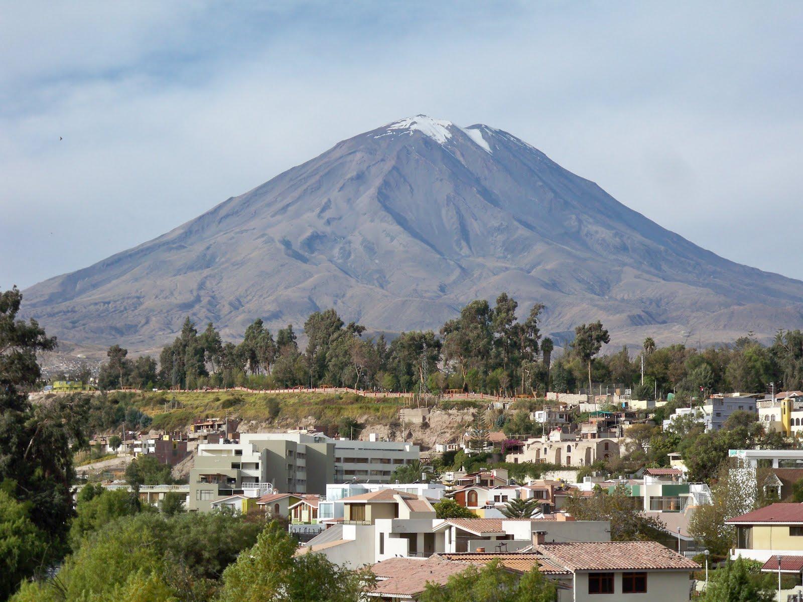 Zeitzone Peru