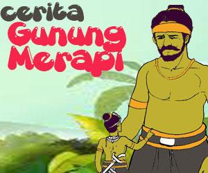 kisah cerita rakyat yogyakarta