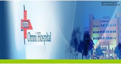 gambar Lowongan Kerja OMNI Hospitals Group april 2016