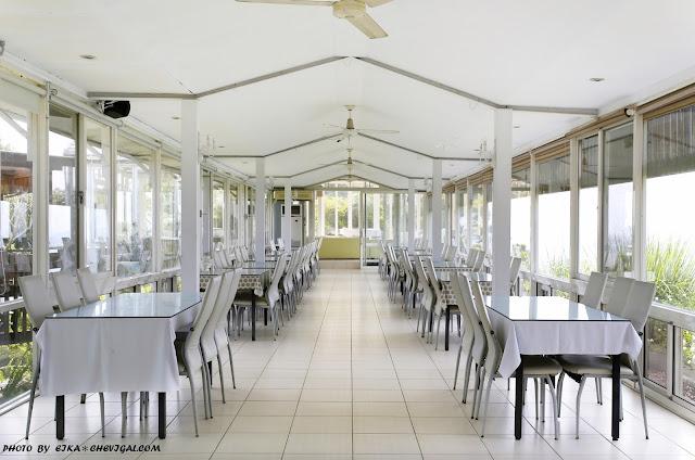 MG 1391 - 熱血採訪│森之王子景觀民宿餐廳,遠眺新社270°絕佳景觀,結合在地美食與好住民宿的台中後花園~