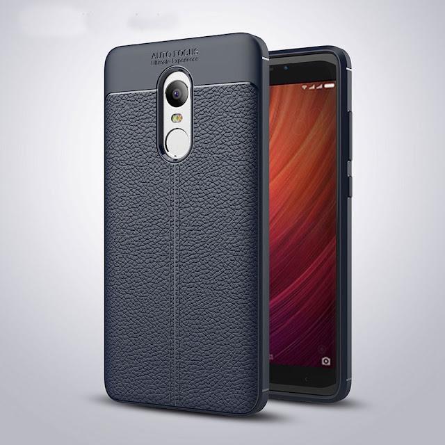 Ốp da Xiaomi Redmi Note 4x  bền đẹp