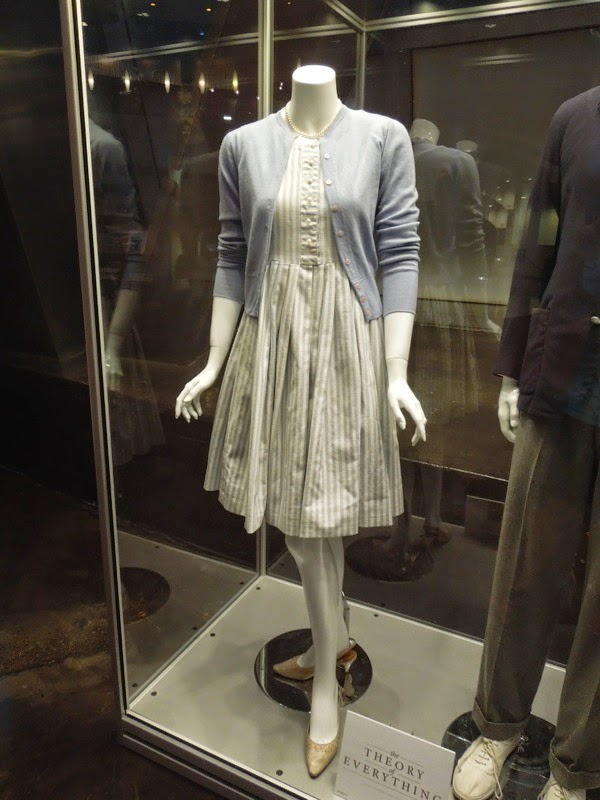 Felicity Jones Theory of Everything Jane Wilde costume