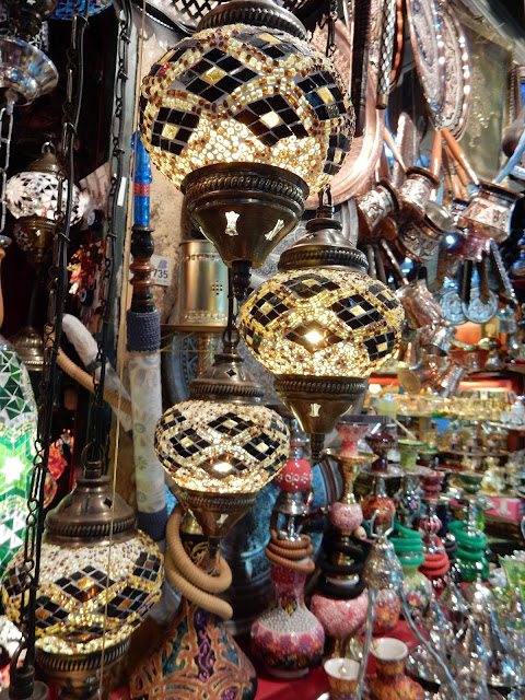 Grand Bazaar, Istanbul, Turkey, blog elisa n, market, marché, blog voyages