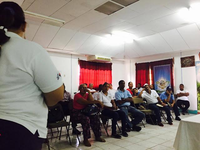 Gobierno municipal celebró cabildo y última sesión Municipal del 2016