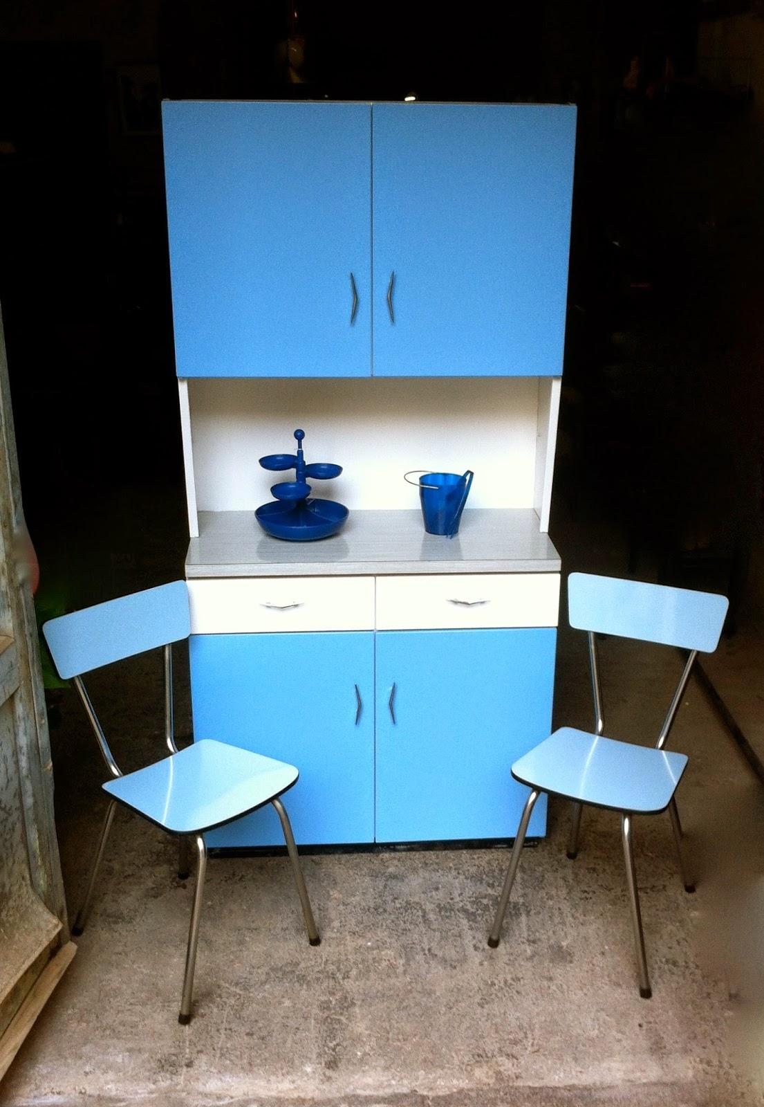 Encantsvintage mueble cocina 50s for Partes de un mueble de cocina