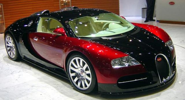 Bugatti Suv Price – Idea di immagine auto