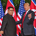 Συνεχίζεται η κόντρα μεταξύ Βόρειας Κορέας και ΗΠΑ