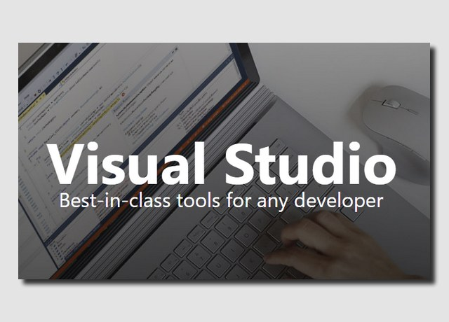 Visual Studio - Ένα δωρεάν πακέτο με χρήσιμα εργαλεία για προγραμματιστές