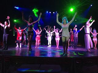 Circo do Marcos Frota em Vitória 2016