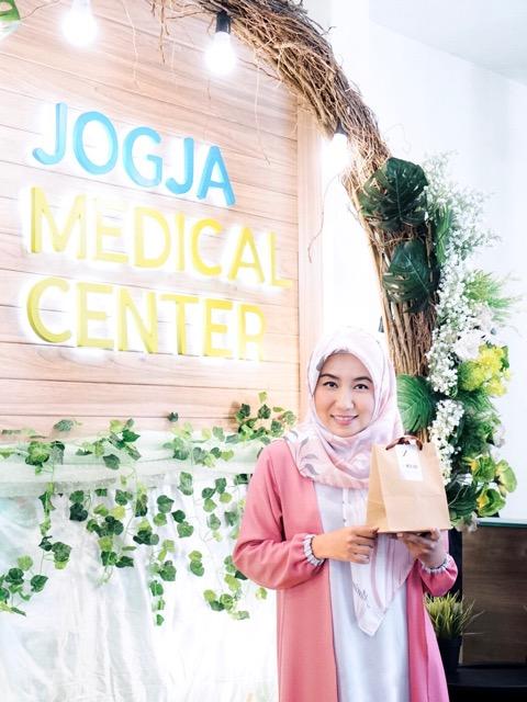 Z Glow Clinic Jogja