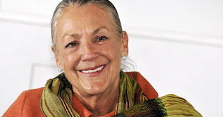 Alice Walton, richest woman in America