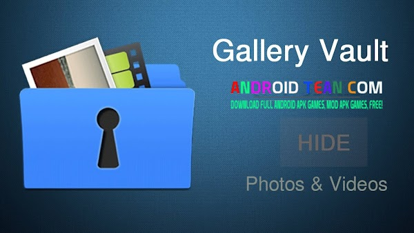 Gallery Vault – Hide Pictures And Videos Pro 3.11.5 [Mod Full Unlocked]