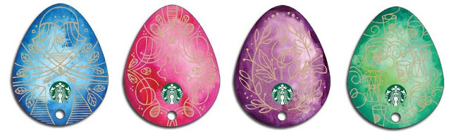 Live love laugh work hop inside a starbucks store and you will find the perfect egg the to easter egg diecut cards are up for grabs starting today february 23 for an initial negle Gallery