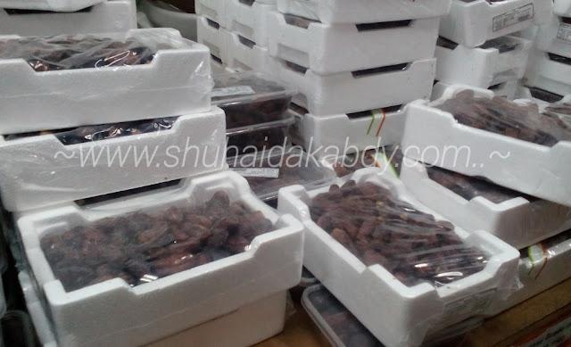 Mahnaz Food Shah Alam