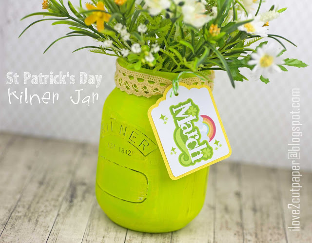 March title, St Patrick's Day, ilove2cutpaper, LD, Lettering Delights, Pazzles, Pazzles Inspiration, Pazzles Inspiration Vue, Inspiration Vue, Print and Cut, svg, cutting files, templates, Silhouette Cameo cutting machine, Brother Scan and Cut, Cricut