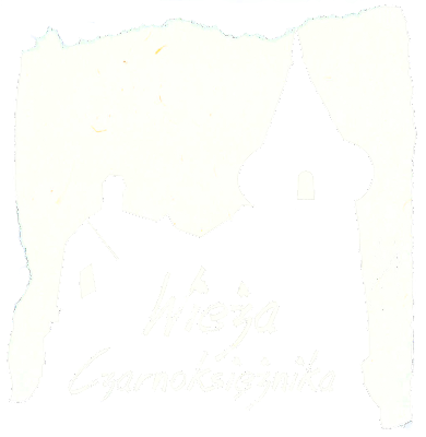 Wydawnictwo Wieża Czarnoksiężnika – LOGO RIPPED flaga