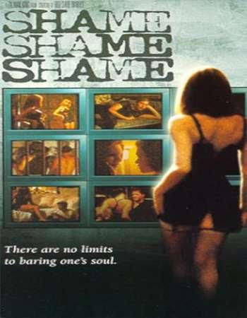 Poster Of Shame, Shame, Shame 1990 In Hindi Bluray 720P Free Download