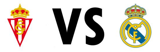 نتيجة مباراة ريال مدريد وسبورتينغ خيخون اليوم بتاريخ 26-11-2016 الدوري الاسباني