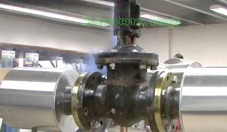 Lắp đặt bảo ôn đường ống tại Hải Dương