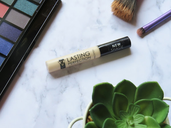 Lasting Perfection Concealer | Review
