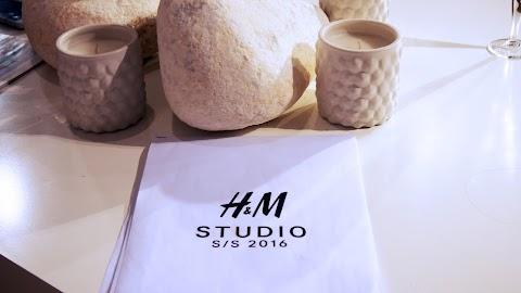 H&M S/S 2016