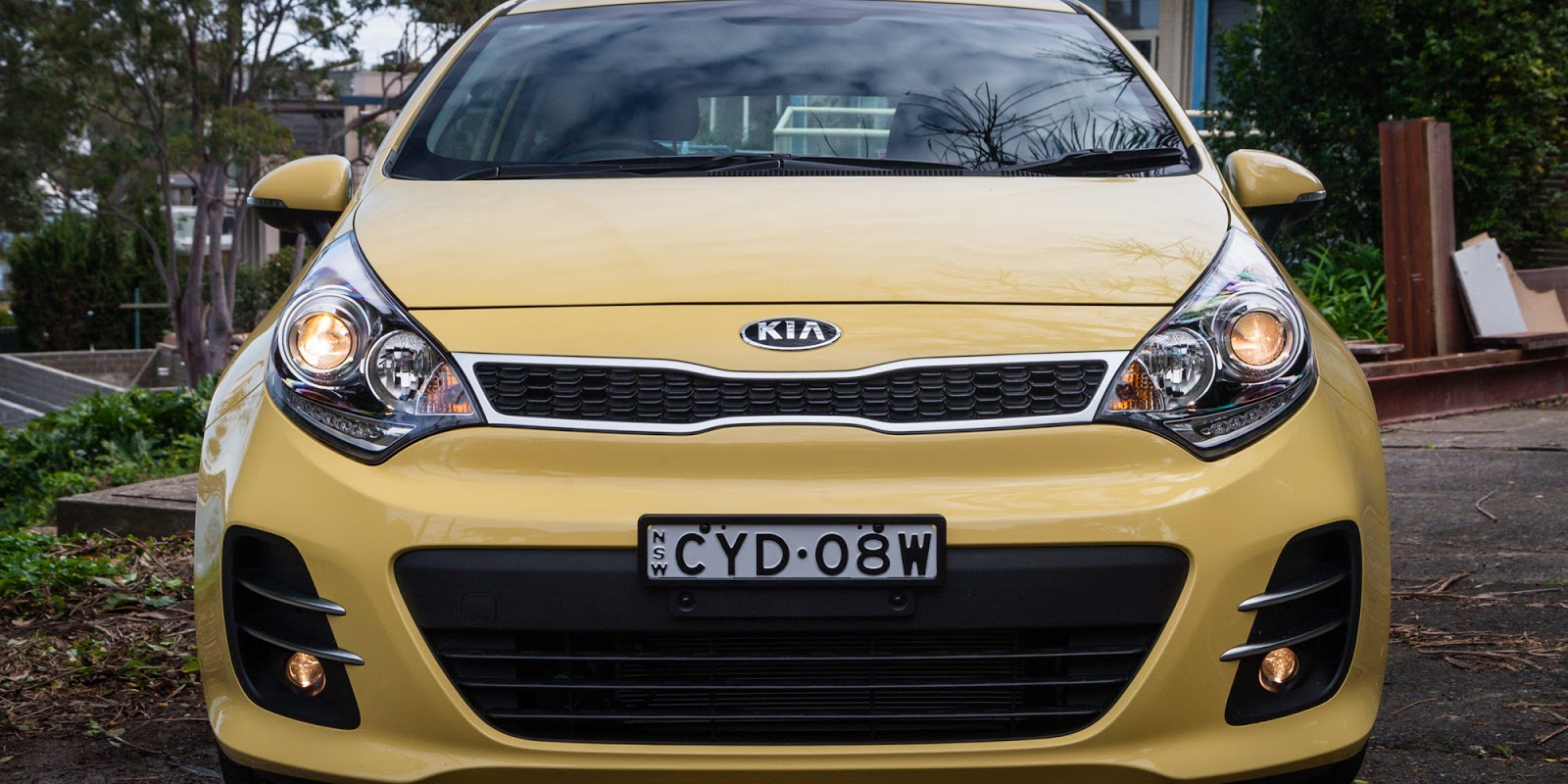 2016 kia rio sport review latest cars and reviews. Black Bedroom Furniture Sets. Home Design Ideas