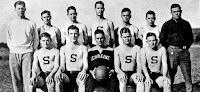 Schreiner Institute basketball team Kerrville 1929
