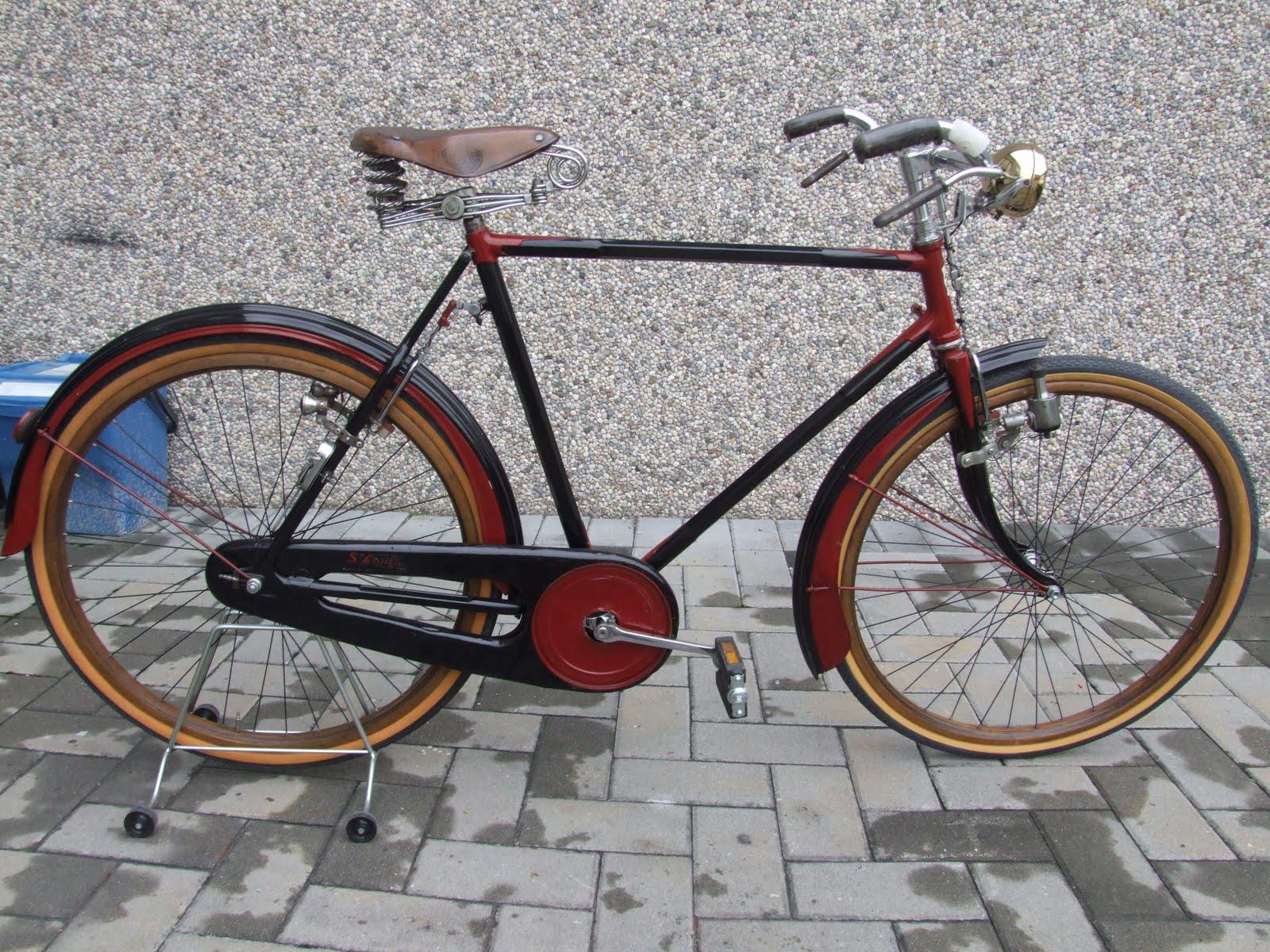 Bici Classiche Ardita Anni 40
