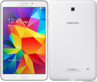 Harga Samsung Galaxy Tab 4 8.0 LTE 16GB