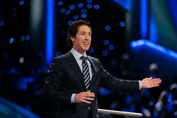 Joel Osteen Daily Devotional January