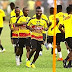 Ghana midfielder Poku vows wounded Black Stars will fight for World Cup slot