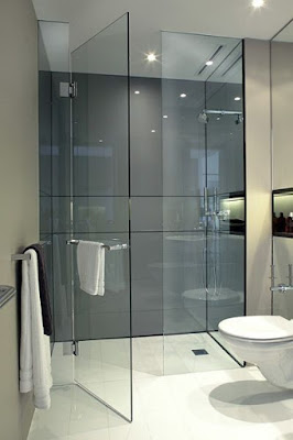 Shower Glass Installations New York